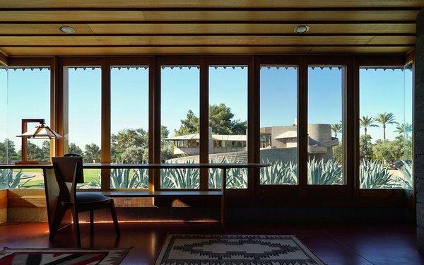 Photo 20 of David Wright House modern home