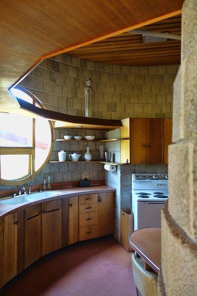 Photo 13 of David Wright House modern home