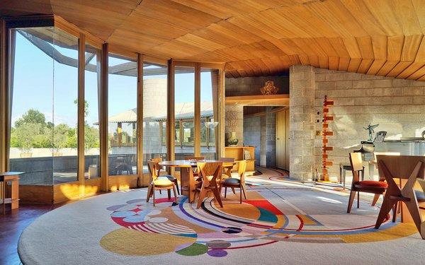 Photo 12 of David Wright House modern home