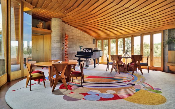 Photo 11 of David Wright House modern home