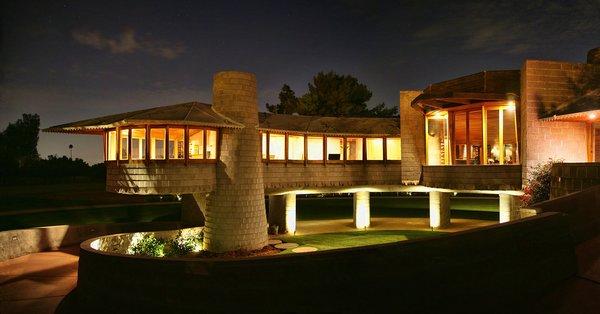 Photo 9 of David Wright House modern home