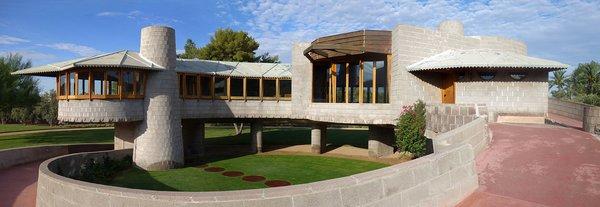 Photo 8 of David Wright House modern home