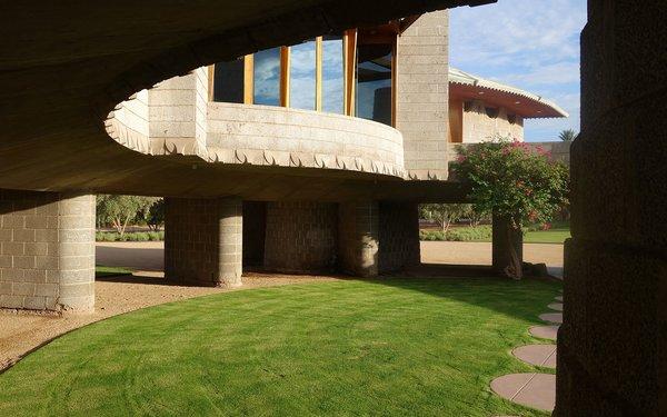 Photo 7 of David Wright House modern home