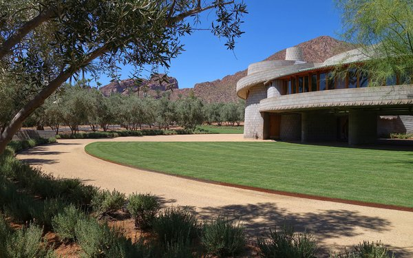 Photo 6 of David Wright House modern home