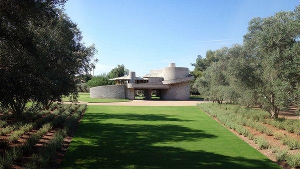 Photo 3 of David Wright House modern home