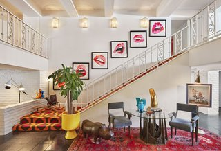 Jonathan Adler Reveals His Redesign of the Parker Palm Springs