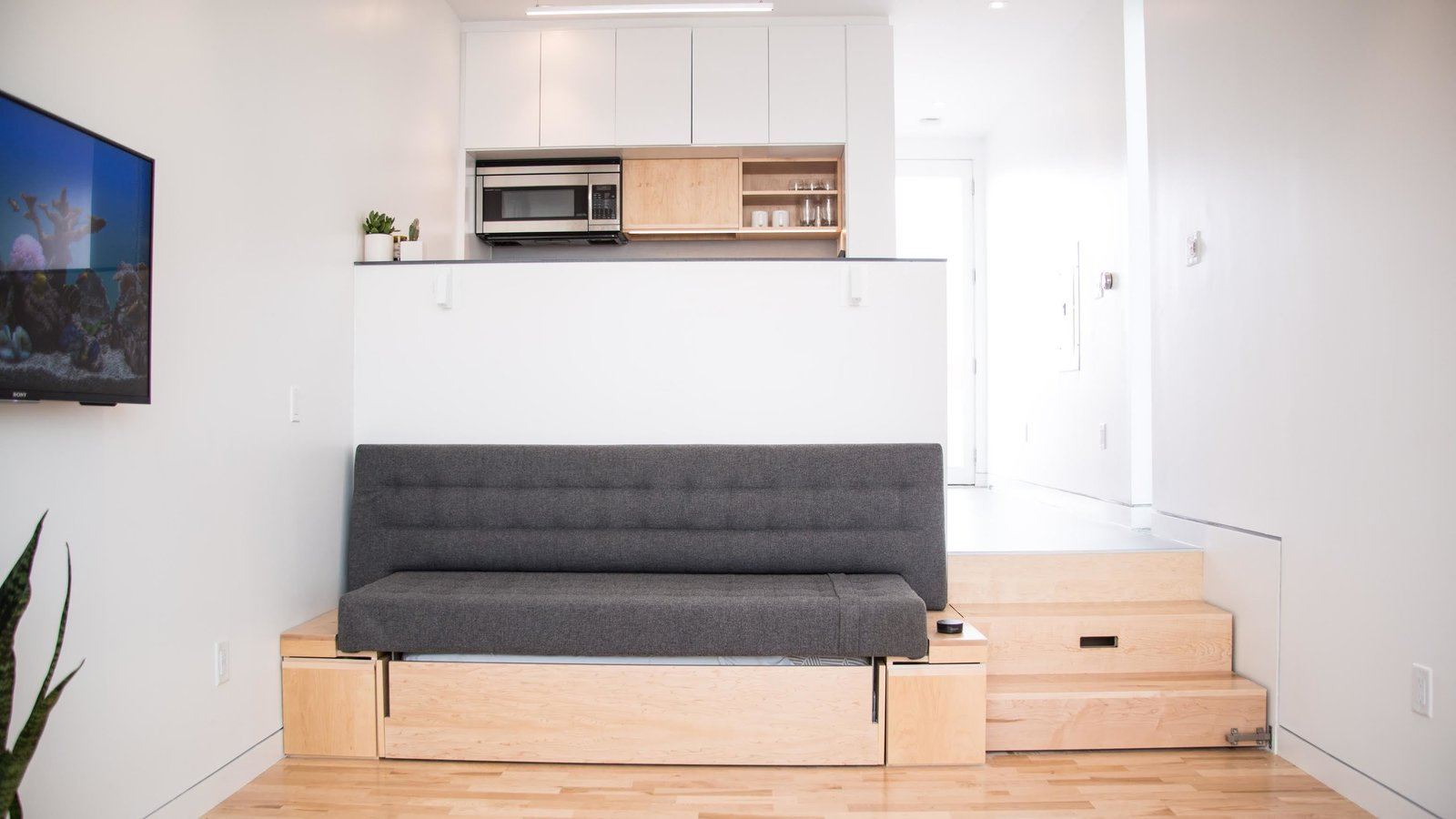 Can These Tiny, Modular Smart Homes Relieve the Demand For ...