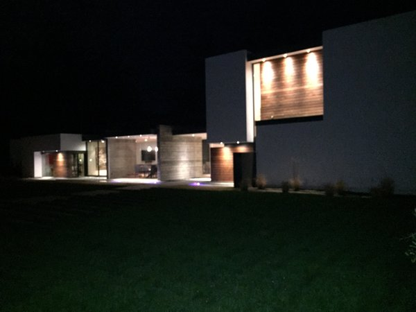 Photo 2 of Five Palms modern home