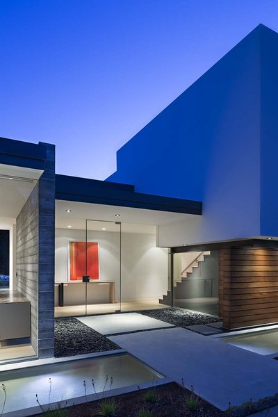 Photo 7 of Five Palms modern home
