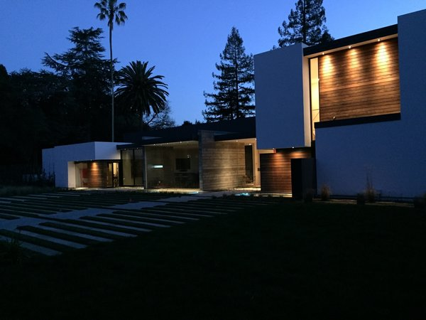 Photo 9 of Five Palms modern home