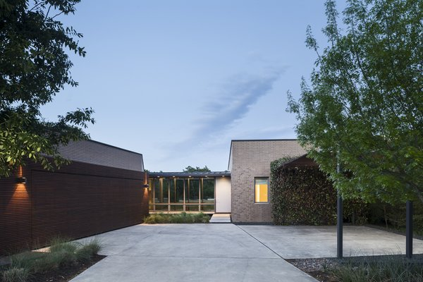 Photo 2 of Scout Island Residence - A Masterpiece by alterstudio modern home