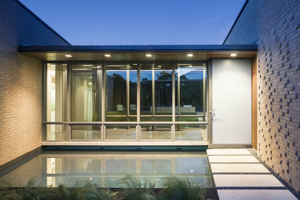 Photo 3 of Scout Island Residence - A Masterpiece by alterstudio modern home