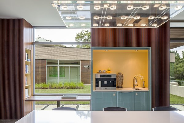 Photo 7 of Scout Island Residence - A Masterpiece by alterstudio modern home