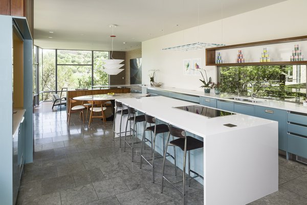 Photo 6 of Scout Island Residence - A Masterpiece by alterstudio modern home