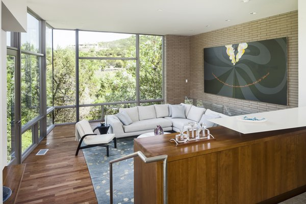 Photo 8 of Scout Island Residence - A Masterpiece by alterstudio modern home