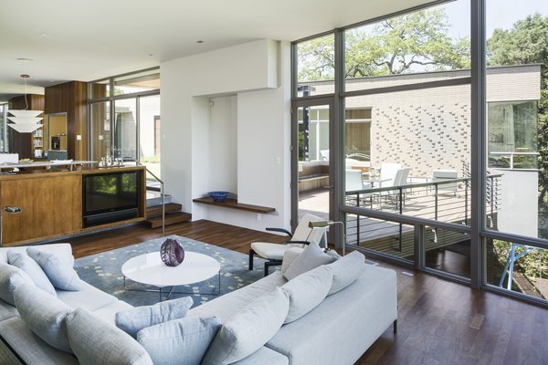Photo 9 of Scout Island Residence - A Masterpiece by alterstudio modern home