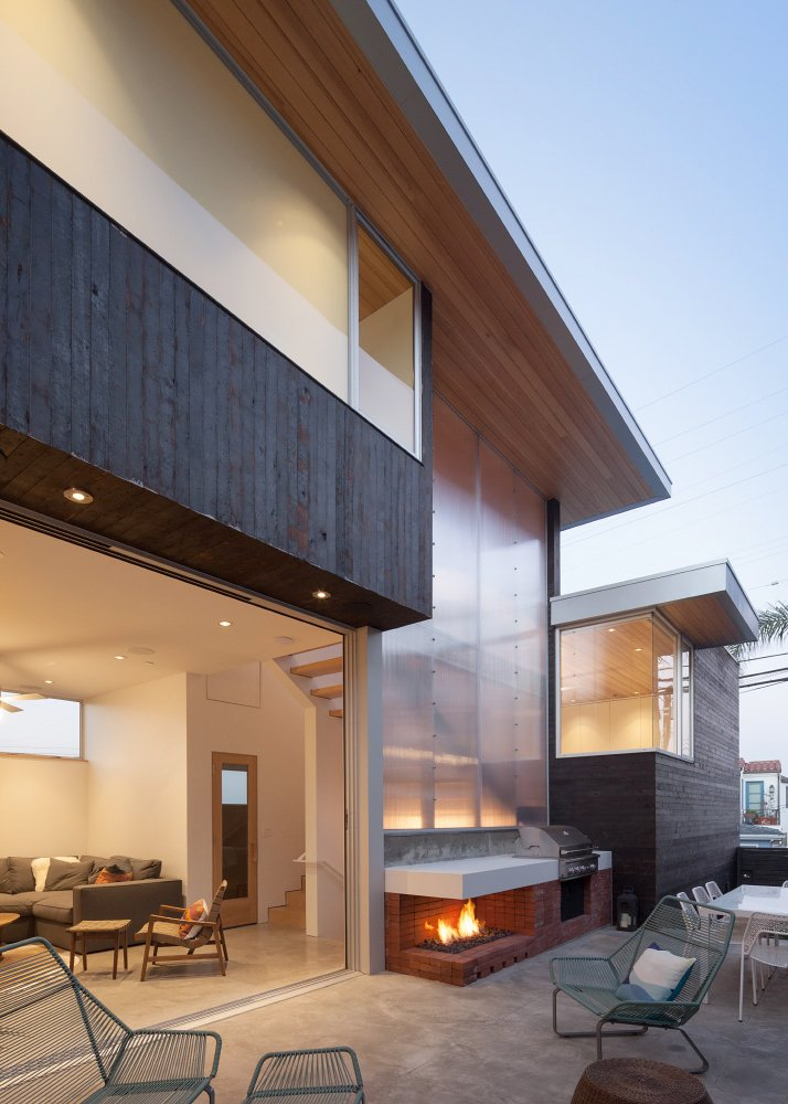 Sunny & Airy by Patrick McClure from Grandview House