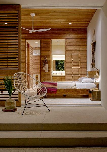 Photographer: Taggart Sorenson Photo 10 of Casa Xixim modern home