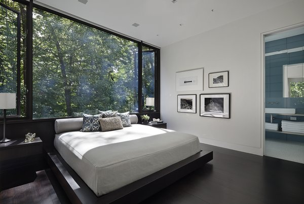 Photographer: Elizabeth Felicella Photo 3 of New Canaan Residence modern home