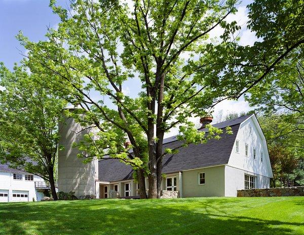Photographer: Michael Moran Photo 8 of Modern Barn modern home