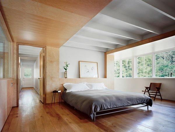 Photographer: Michael Moran Photo 5 of Modern Barn modern home