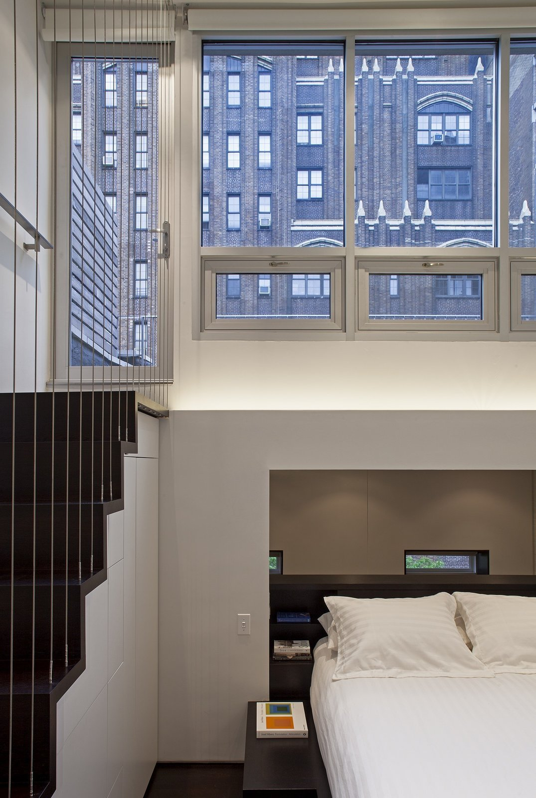 Photographer: Taggart Sorenson  Micro-Loft by Specht Architects