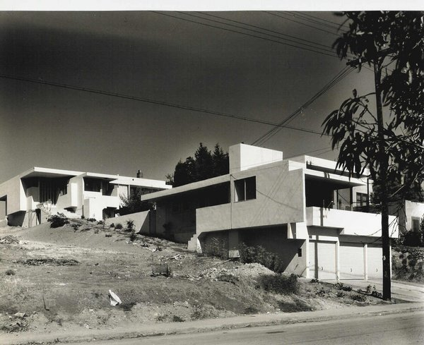 Photo 7 of RM Schindler Bungalow modern home