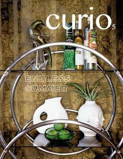 curio 5: endless summer - Photo 1 of 9 -