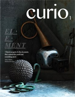 curio 1: elements - Photo 1 of 9 -