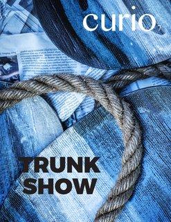 curio 7: trunk show - Photo 1 of 16 -