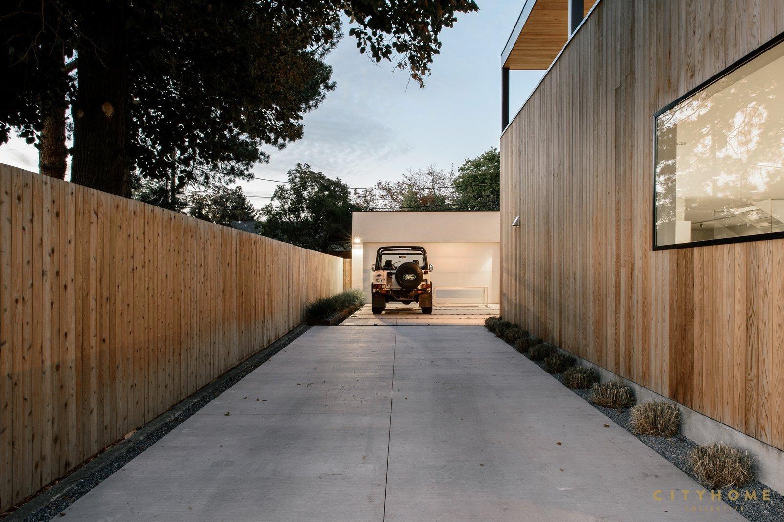 2 car garage Tagged: Garage and Detached Garage.  Sugarhouse Studio by Brent  Jespersen