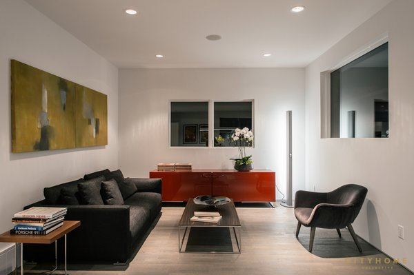 sitting area Photo 8 of Sugarhouse Studio modern home
