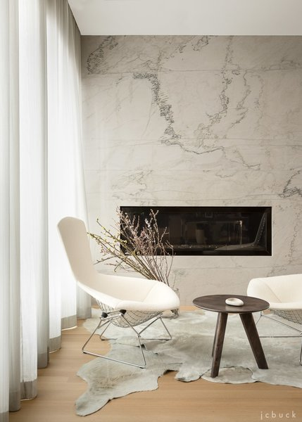 Photo 6 of Private Cherry Creek Residence modern home