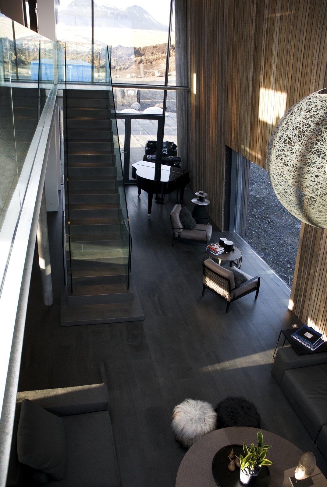 Casa G by Gudmundur Jonsson Architect