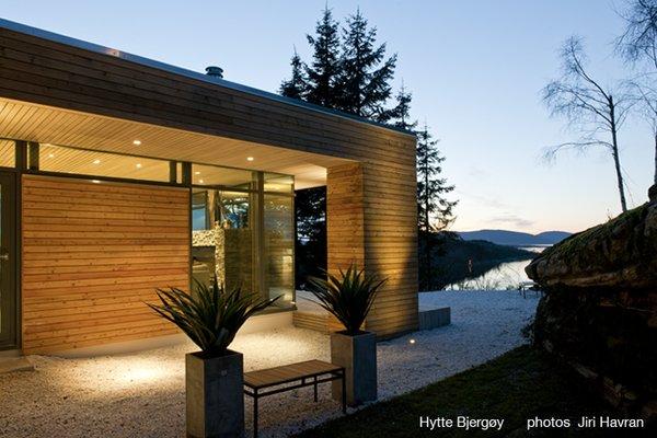 Photo 10 of Cabin GJ-9 modern home