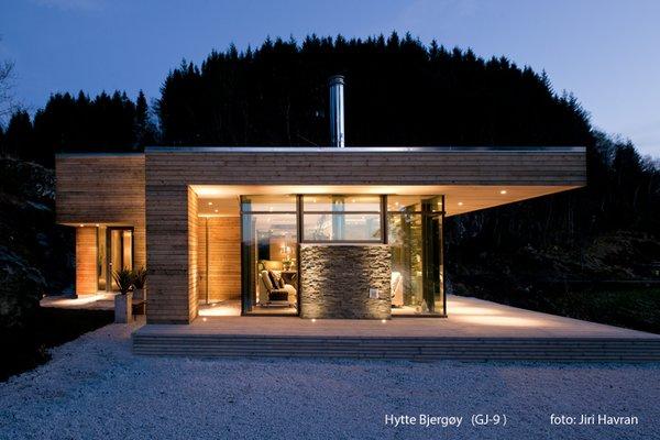 Photo 7 of Cabin GJ-9 modern home