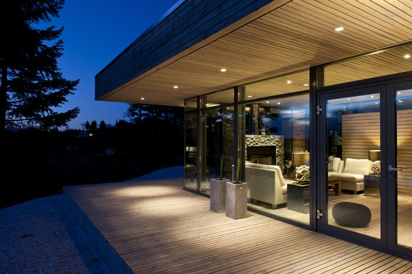 Photo 4 of Cabin GJ-9 modern home