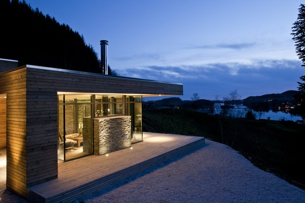 Photo 3 of Cabin GJ-9 modern home