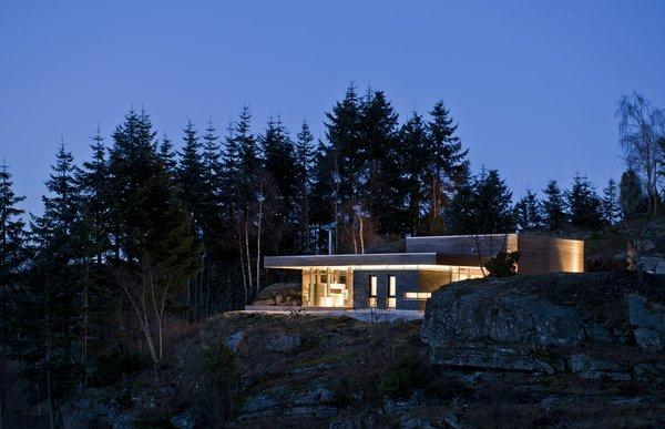 Photo 2 of Cabin GJ-9 modern home