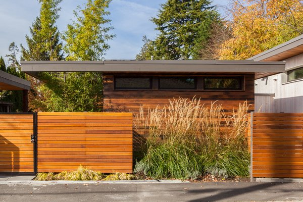 Photo 4 of 'Two Birds' Infill House modern home
