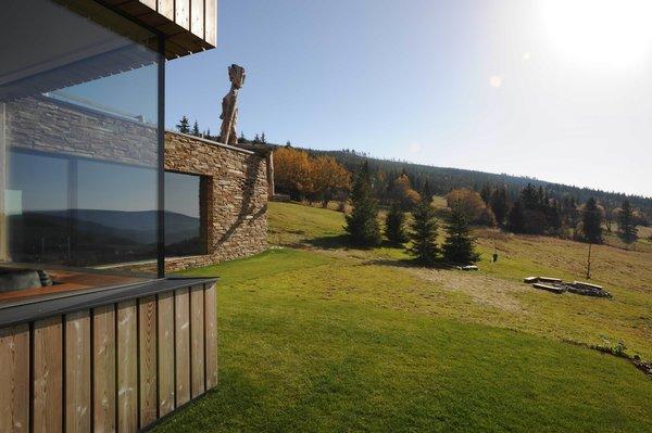 "Photo 10 of Mountain Chalet ""Tereza"" modern home"