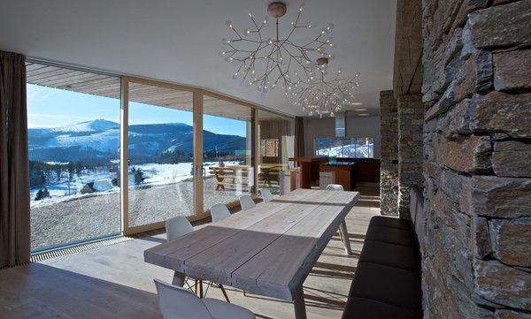 "Photo 6 of Mountain Chalet ""Tereza"" modern home"
