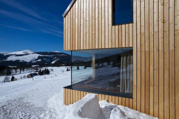 "Photo 3 of Mountain Chalet ""Tereza"" modern home"