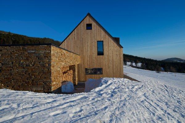 "Photo  of Mountain Chalet ""Tereza"" modern home"