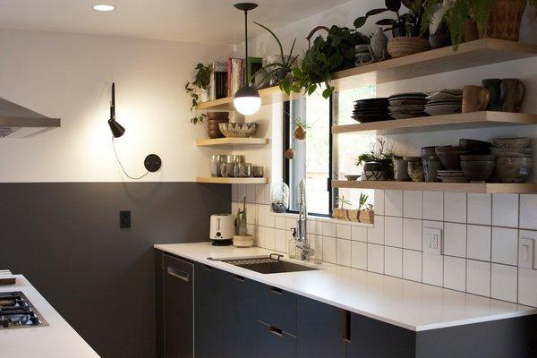 Photo 4 of Bohemian Modern Kitchen modern home