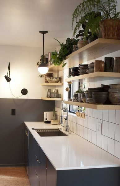 Photo 7 of Bohemian Modern Kitchen modern home