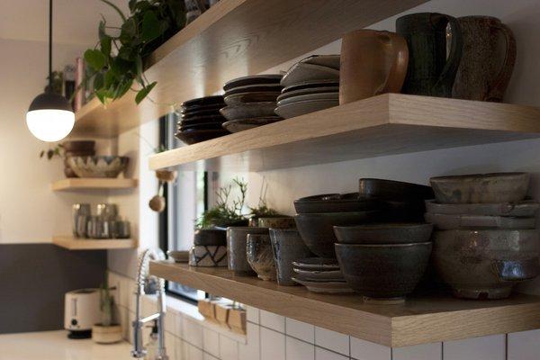 Photo 5 of Bohemian Modern Kitchen modern home