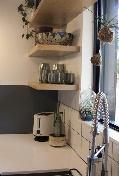 Photo 8 of Bohemian Modern Kitchen modern home