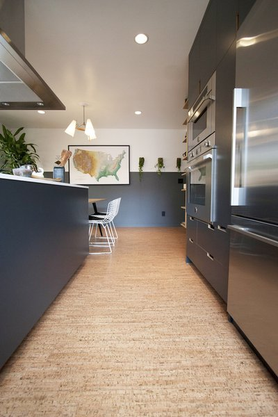 Photo 12 of Bohemian Modern Kitchen modern home