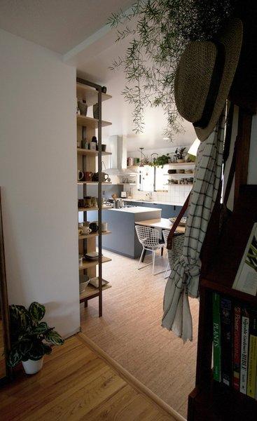 Photo 3 of Bohemian Modern Kitchen modern home